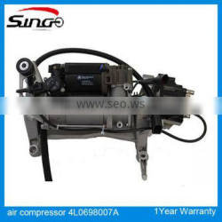 OEM Quality Air ride compressor 4L0698007A