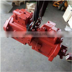 Hot Sale SK210 SK210LC-6 SK210-6 Hydraulic Main Pump For Excavator