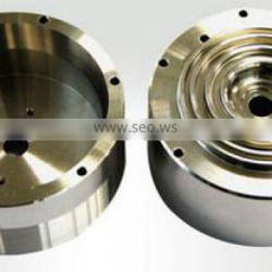 machine shop custom cnc milling parts OEM service