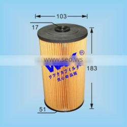 oil filter for HINO 15607-2130