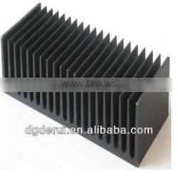 experienced Dongguan cheap customed heat sink suppliers