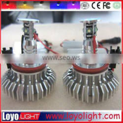 Best quality 40w led marker angel eyes for E91 E92, E93 3 series/e60 e61