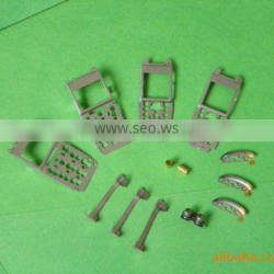 CRS1018 cold rolled steel sheet metal stamping parts