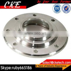 Carbon Steel CNC Turned Parts in Mechinery Parts