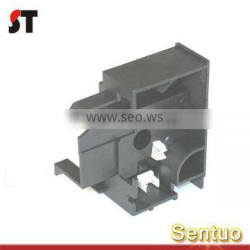 Rigid PP Plastic Parts For Machines Made In China