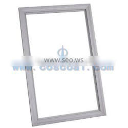 Hot sale LED aluminum profile for flex face light box