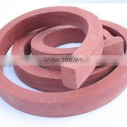 rubber protection strip