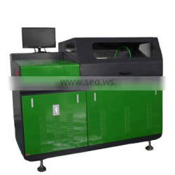 High Prerformance Common Rail System Calibration Test Bench with EUI/EUP optional