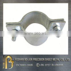 China manufacturer custom made metal stamping products , stamping contacts parts