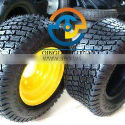 atv trailer wheel, tubeless rubber wheel