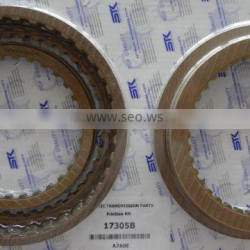 A760E Automatic Transmission Friction Kit for TOYOTA