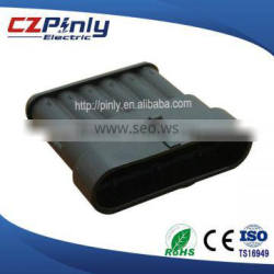 Hot sale top quality best price 6 pin waterproof electrical connector Supplier's Choice
