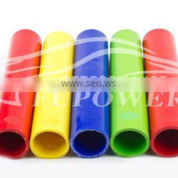 Performance Length:1Meter ID:64 mm Industry Silicone Straight Turbo intercooler/Oil Cooler /radiator Coupler Hose pipe Tube
