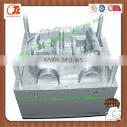Shenzhen profession rapid plastic injection mould and quick inejction die maker suitable price