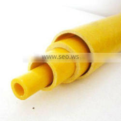 Insulated Pultruded FRP Tube, high strength fiberglass reinforced plastic tube