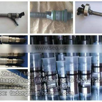 INJECTOR 0445120219