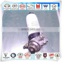 100% original diesel fuel filter 1105100A E06 for 2.8TC
