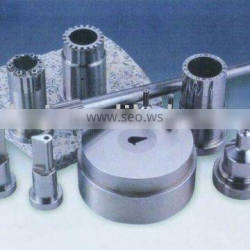 Chinese cheap Powder metallurgy special shaped mould