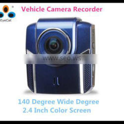HD 1080P Vehicle Video Recorder Best In Car Dashboard Cameras