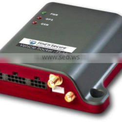 FindnSecure Vehicle Tracker Model FS-64