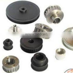 OEM Precision Manufacturer Timing Belt Pulley