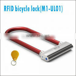Cheap Bike Motorbike Electronic Top Security Bicycle Lock