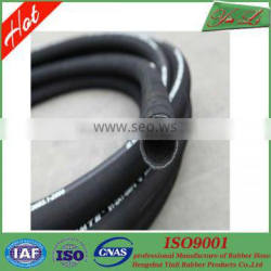 1inch heat resistant rubber hose in factory price