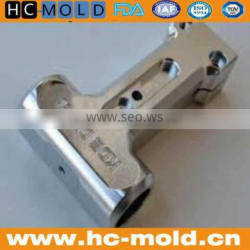 Customized rapid prototype vacuum casting parts and mini cnc router parts