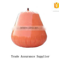 folding and strong onion shape drinking water tank