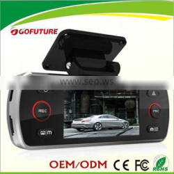 Original! full hd 1080p G-sensor/H.264 car electronics accessories/HDMI car dvr recorder with gps