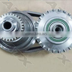 cvt JF011E pulley Automatic Transmission Parts chain and sprocket wheel sprtransmission chain