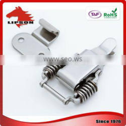 TSL-322-A Food service equipment bus body industrial toolbox toggle latch catch