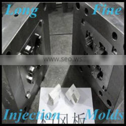 China Mainland Injection Mold Manufacturer Mould Plastic Injection
