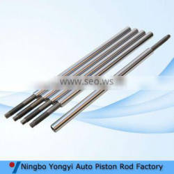 High Precision Hard Chrome Hydraulic Rod