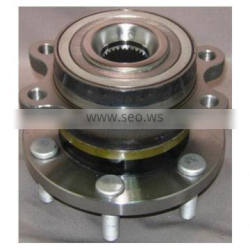 40202-JR71B wheel hub for navara D40