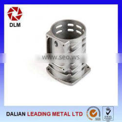 Zinc Alloy Die Casting with Different Finishing