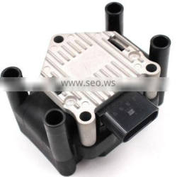 UF277 Ignition Coil For Volks-wagens Vehicles 2.0L 4CYL 032905106 032905106B