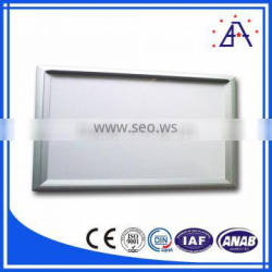 Brilliance aluminum frame for mosquito screen
