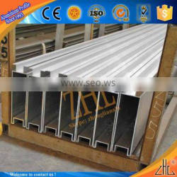 Hot! top 1 aluminium extrusion guangdong building material foshan city guangzhou area produce aluminum curtain