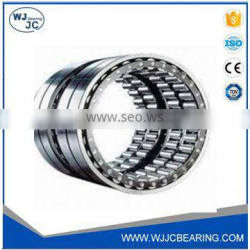 European version of the jaw crusher FCD140196600/YA3 four row spherical roller bearing