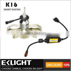 EKLIGHT brand 5600LM H8 led headlight