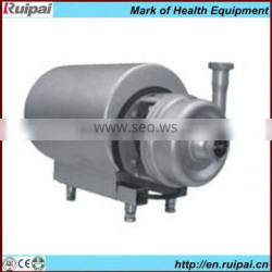 Large industrial centrifugal water pumps