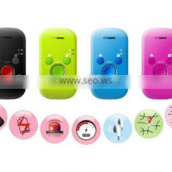 gps tracker, kid tracker, SOS alarm, monitoring function, geo-fence, playback