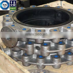 ASTM A351 investment castings