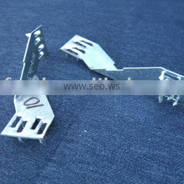 timber connector (Twist angle) High quality custom stamped sheet metal parts