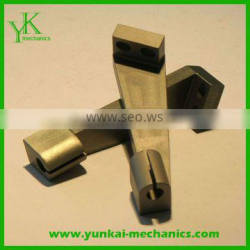 CNC Machining Parts ,Low price high precision cnc brass machined turning parts with plated