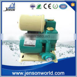 Jenson household booster centrifugal self-priming water pump