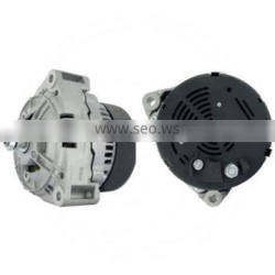 Alternator with tachometer connection 01180758 for Fahr Agrotron 230 260