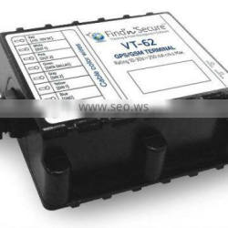 Waterproof Vehicle Tracker VT-62