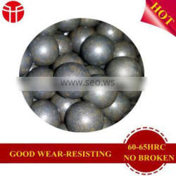 3inch high carbon steel ball for mining